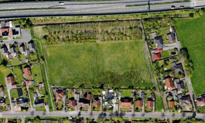 Baugebiet D 63 A Conrebbersweg