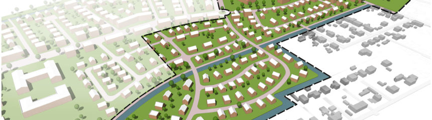 Stadtentwicklung Emden